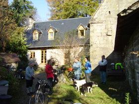 gîte d'étape du Tréphy (Corrèze)