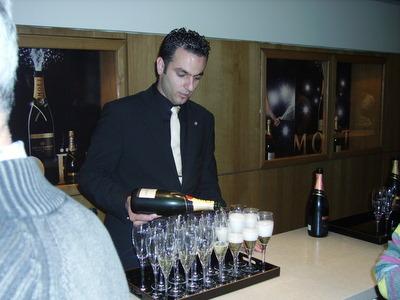 Épernay : dans les sous-sols de l'avenue de Champagne