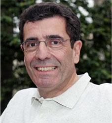 Jean-Loup Metton, maire de Montrouge