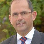 Philippe Laurent, maire (divers droite) de Sceaux