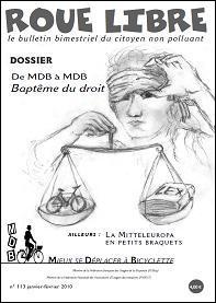 Roue Libre n°113