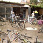 atelier mécanique à Asnières