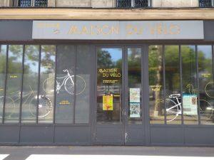MDB - La Maison du vélo