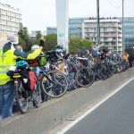 Hachoir à vélos