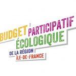 Visuel du budget participatif écologique de la Région Île-de-France